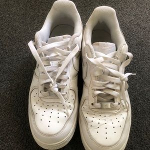 Nike Shoes - Air Force ones